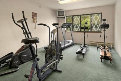 Exercise Room 8 of 11