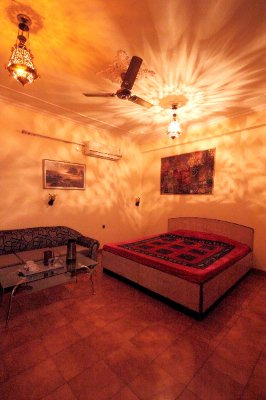 Leading Hotel In Jaipur Providing Budgeted Accommodation In Jaipur With 3 Star Hotels Facility. 3 of 5
