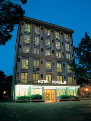 Hotel Corolle 1 of 7