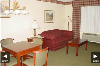 Extended Stay Suites Available For Your Comfort. 3 of 11
