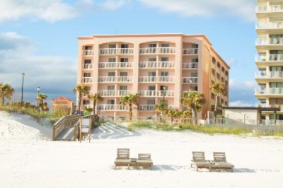 Holiday Inn Express Orange Beach on the Beach 1 of 23