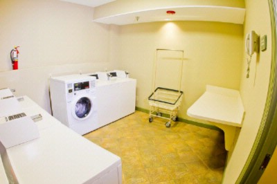 Guest Laundry Facility 19 of 23