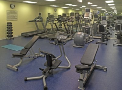 Fitness Center 9 of 25