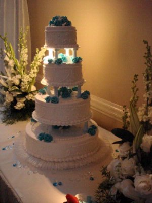 Wedding Cake 13 of 25