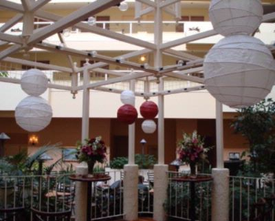 Indoor Atrium Gazebo 17 of 25