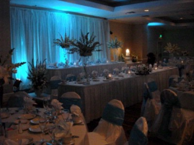 Pacific Ballroom Wedding 18 of 25