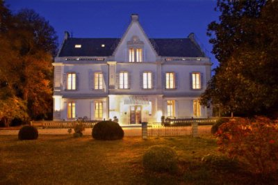 Le Manoir De Bellerive 1 of 16