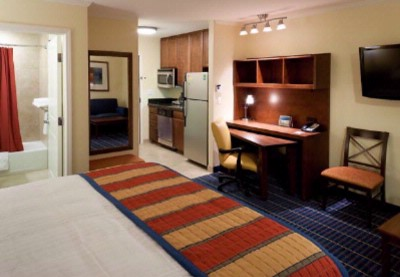 Towne Place Suites by Marriott 1 of 5