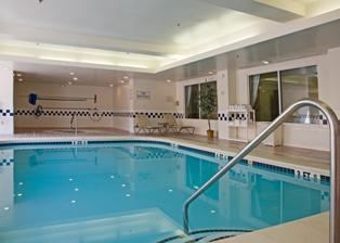 Indoor Pool And Whirlpool 5 of 7