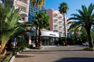 Kervansaray Marmaris Hotel 1 of 3