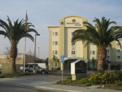 Image of Extended Stay Deluxe Bakersfield Chester Lane
