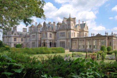 Image of Stoke Rochford Hall