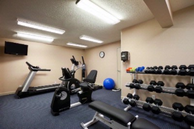 Workout Room 13 of 15