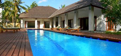 Kelapa Luxury Villas 1 of 26
