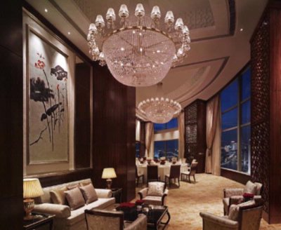 Mingzhou Private Dining Room -33rd Floor 23 of 28