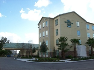 Homewood Suites by Hilton Ocala 1 of 8