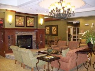 Gather And Relax In Our Warm Comfortable Lobby. 4 of 8