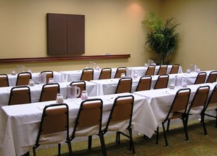 We\'d Love To Host Your Next Small Business Meeting/event! 6 of 8