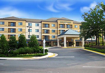 Courtyard by Marriott Springfield 1 of 11
