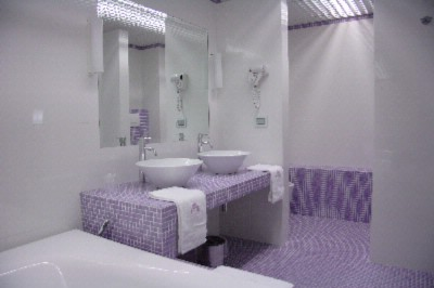 Bagno Camera Suite 15 of 25
