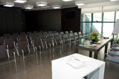 Sala Meeting Con Luce Naturale 23 of 25