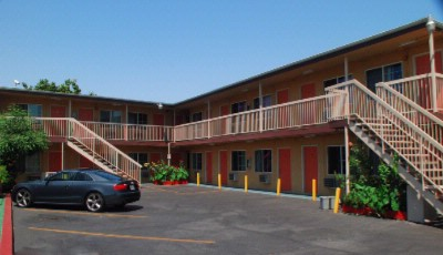 Image of Lincoln Motel