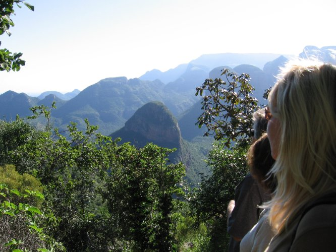 Blyde River Canyon View 10 of 10
