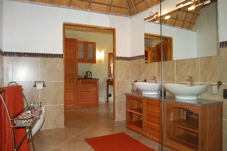 Bathroom Superior 5 of 10