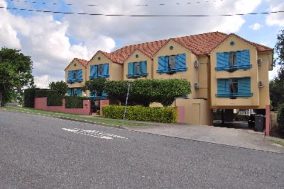 Albion Manor Motel & Serviced Apartments 1 of 13