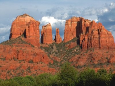 Georgous Sedona Only 20 Miles South From Hotel 9 of 11