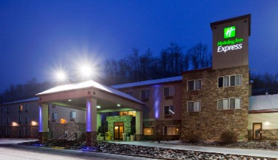 Holiday Inn Express Houghton Keweenaw 1 of 5