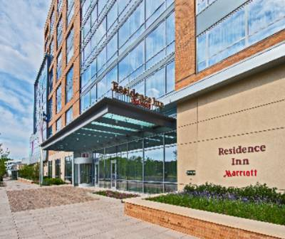 Residence Inn Marriott Arlington Ballston 1 of 15