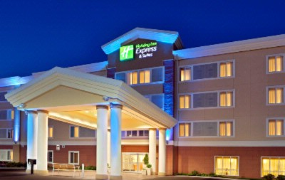 Holiday Inn Express Chehalis Centralia 1 of 9