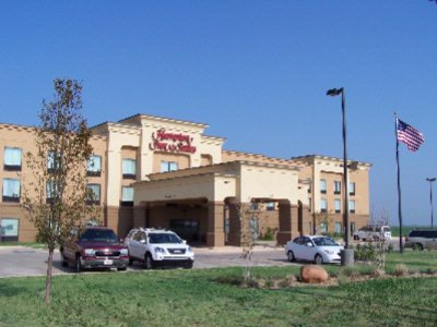 Hampton Inn & Suites Altus 1 of 11