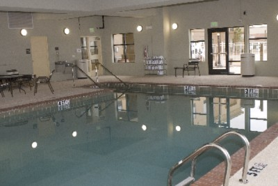 Indoor Pool 11 of 11