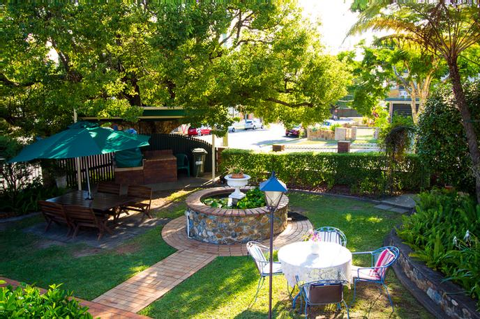 Bbq Area 4 of 24