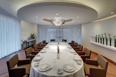 Les Solistes By Pierre Gagnaire -Private Dining 11 of 13