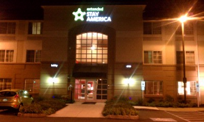 Extended Stay America Piscataway Nj 1 of 13