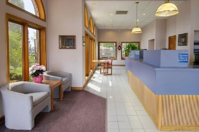 Americas Best Value Inn St. Ignace 1 of 8