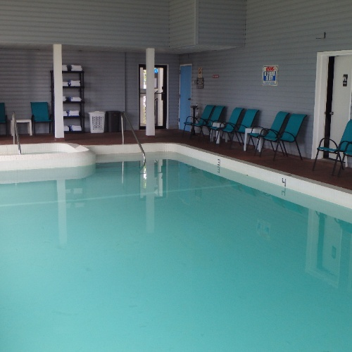 Indoor Pool And Whirlpool 7 of 8