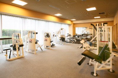 Purovel Spa & Sports_gym 4 of 10