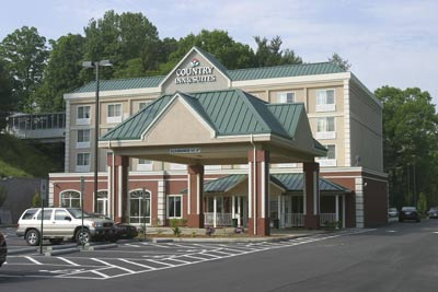 Image of Country Inn & Suites Asheville Downtown Biltmore