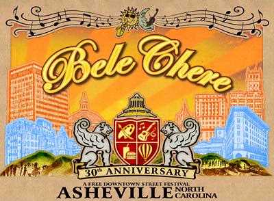 Belle Chere Downtown Asheville 25 of 26