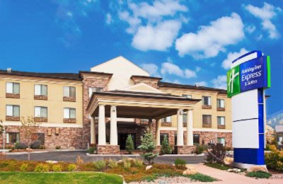 Holiday Inn Express Tooele 1 of 16