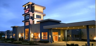 Image of Four Points by Sheraton Plainview