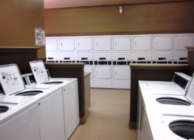 On-Site Laundry Facilities 8 of 16