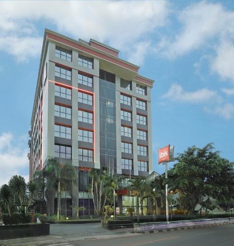 Ibis Jakarta Kemayoran Hotel Jakarta Jl Bungur Besar Raya 79 81 10620