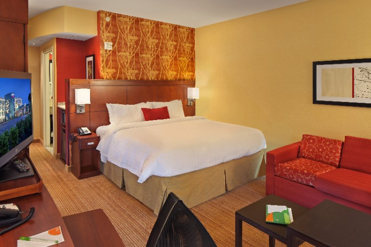 Courtyard Marriott Coatesville Exton Philadelphia 1 of 5