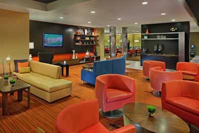 Image of Courtyard Marriott Coatesville Exton Philadelphia