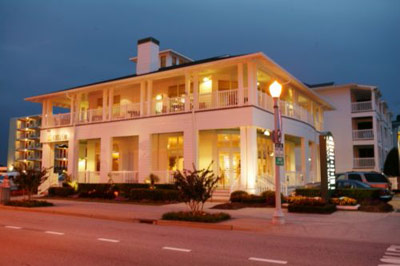 TURTLE CAY RESORT BY DIAMOND RESORTS Virginia Beach VA 600
